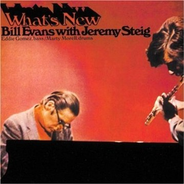 bill evans what's new.jpg